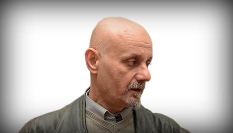 <strong>Mirsad Begović</strong>